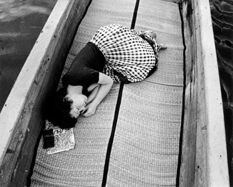 Nobuyoshi Araki - un voyage sentimental,1971.