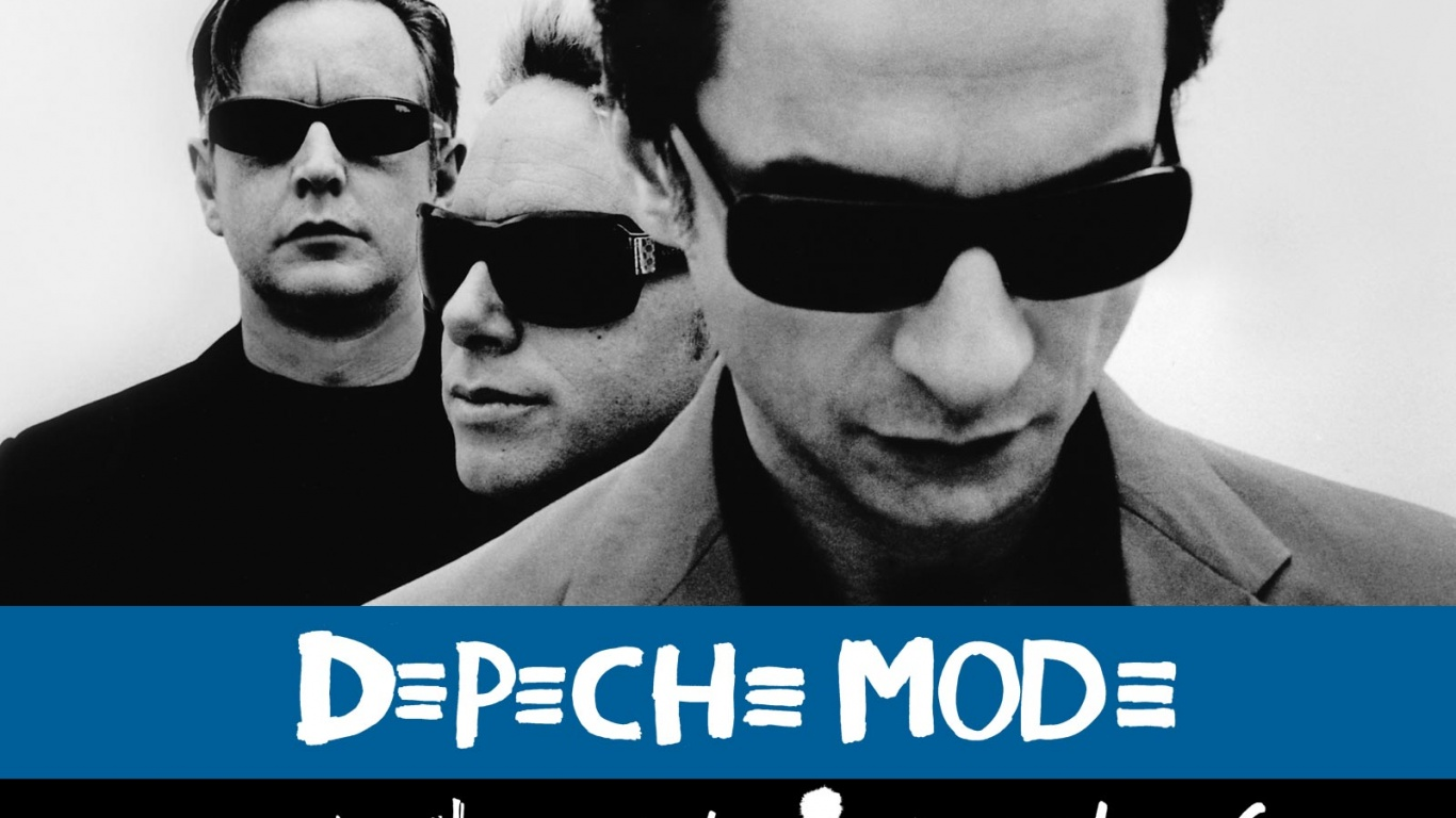 depeche mode wallpaper hd