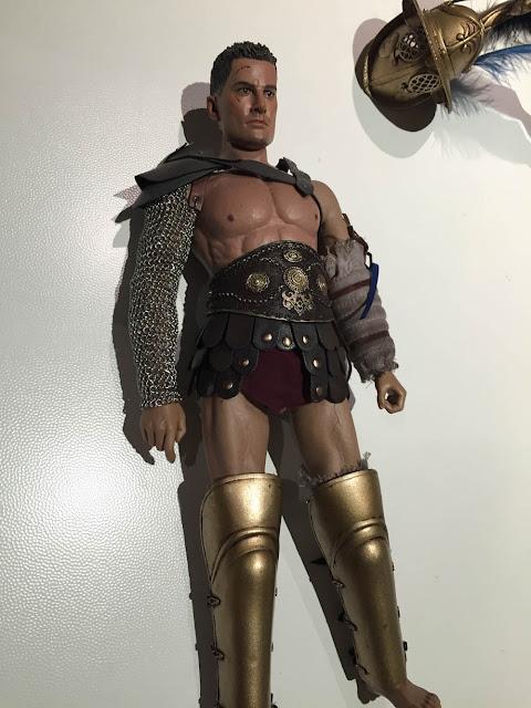 Crixus Priscus ACI Toys