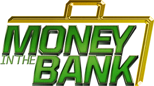 logo for WWE pay-per-view event Money in the Bank