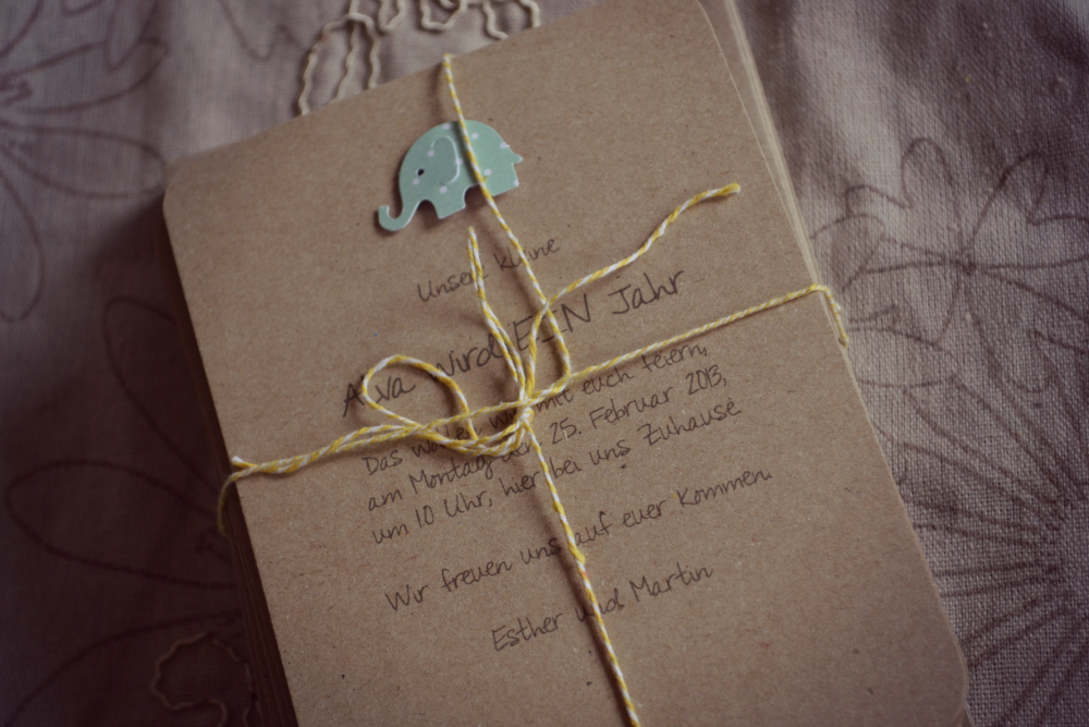 Text Einladung 1 Geburtstag U2013 Needyounow, Einladung