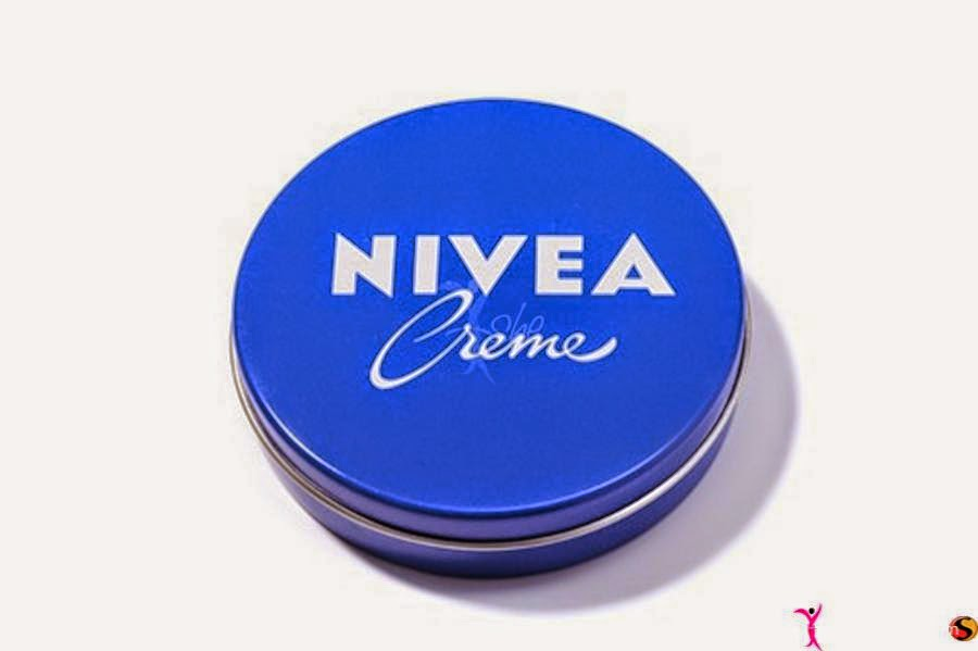 nivea cream face mask