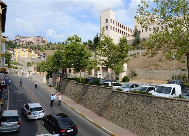 Kedubes AS di Turki Ditembak