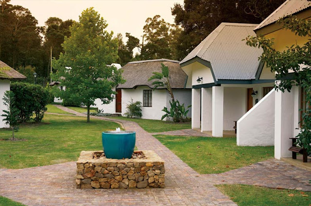 Knysna Hollow Country Estate South Africa
