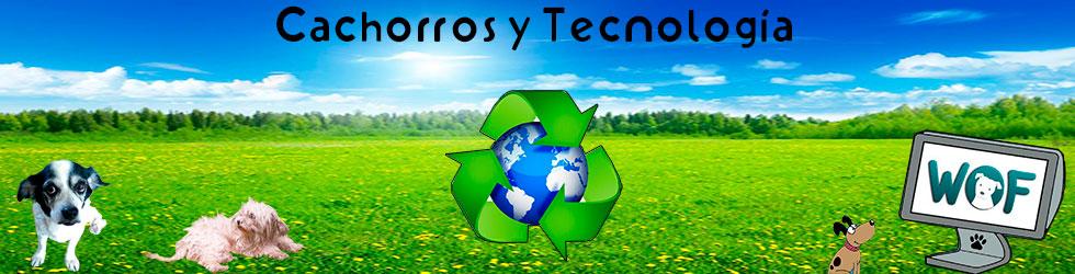 ..:: Cachorros y Tecnología ::.. Perú