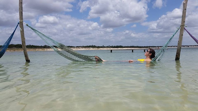 Lua de mel - Jericoacoara. Ceará, bodas de papel, 1 ano de casados, viagem, econômica, praia, sol, romântica, lagoa azul