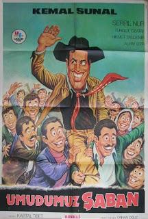 Umudumuz Şaban (1979)