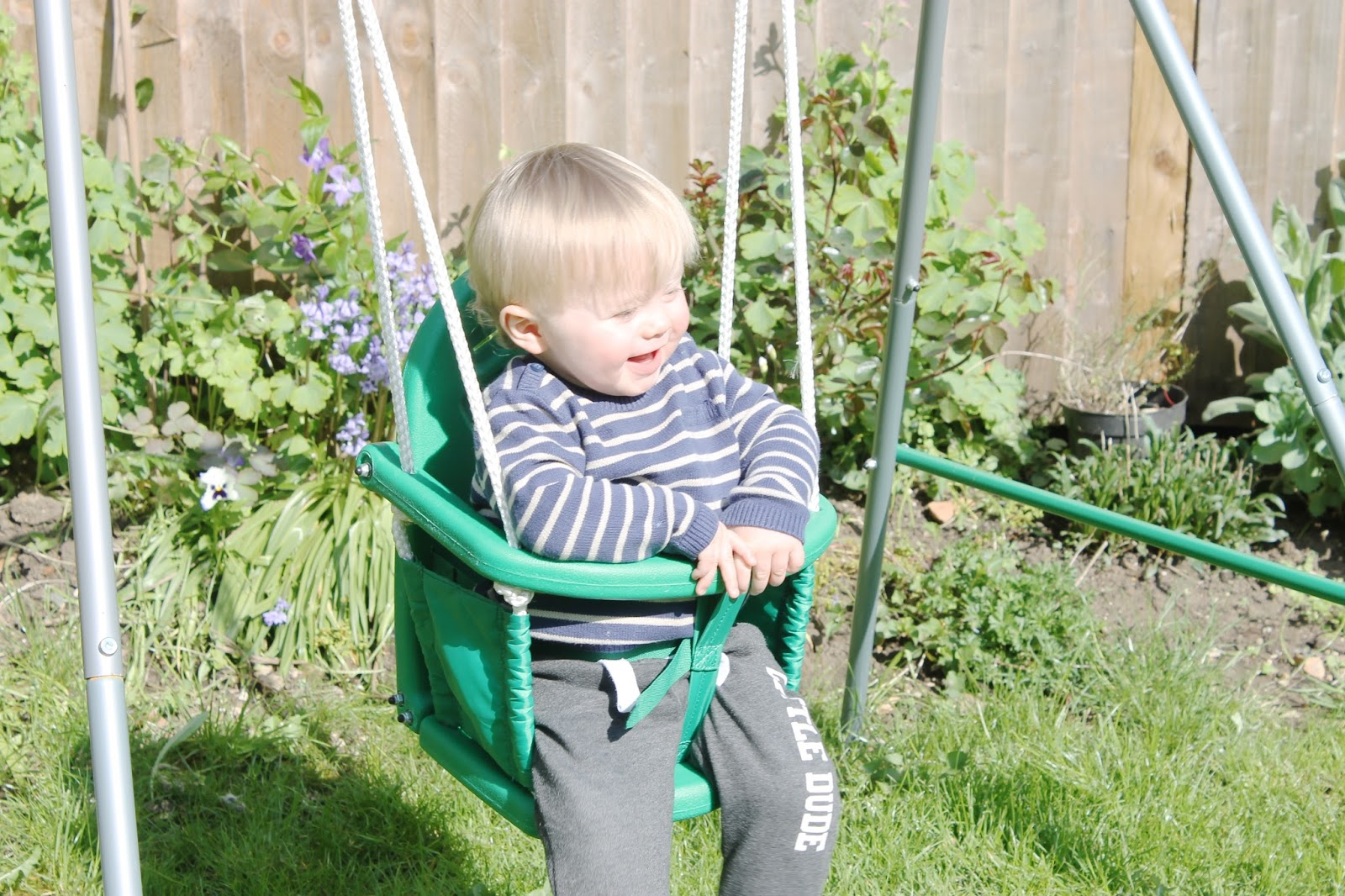 Garden Fun For The Outdoor Baby Bump To Baby Uk