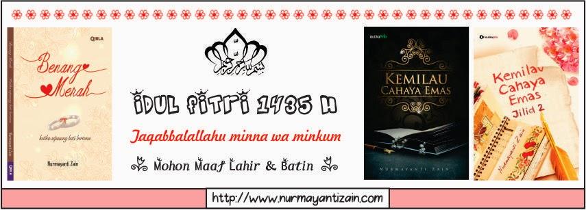Idul Fitri 1435 H
