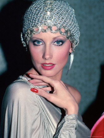 Gorgeous Morgan Fairchild