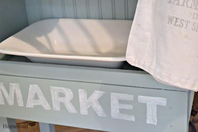 market dish rack www.homeroad.net