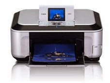 Canon PIXMA MP980 Driver Download For Mac