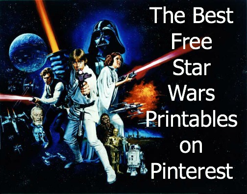 Free Printable Star Wars Birthday Cards Free Stars Wars Printables
