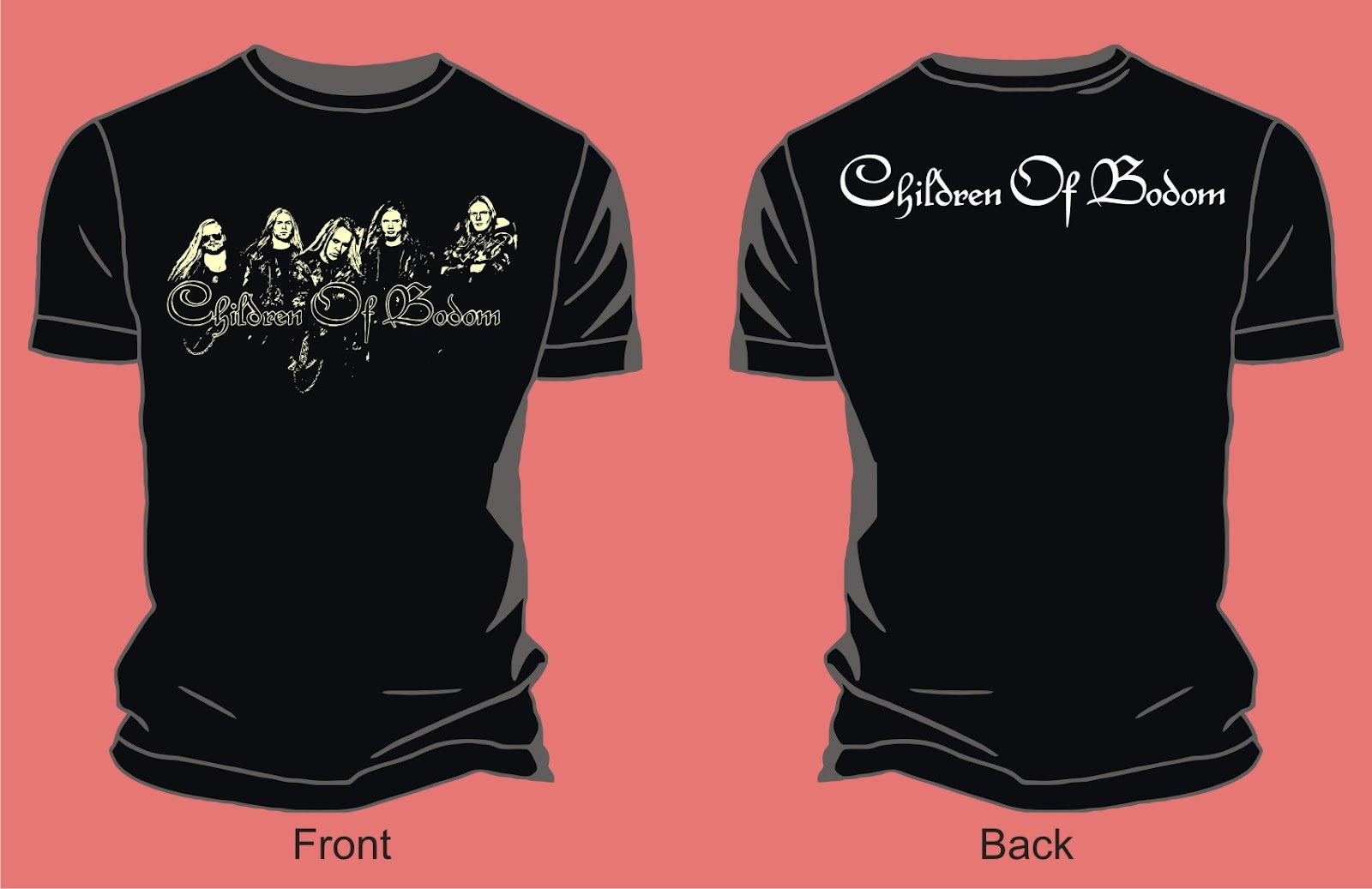 children_of_bodom-band_vector