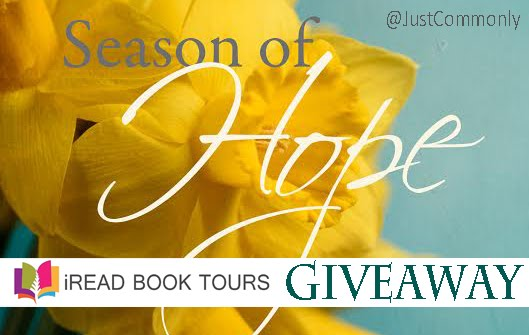 Season of Hope Giveaway thru 4/22