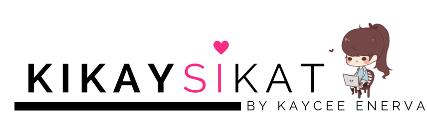 Reviews on Make-up, Skin-care, Anti-Aging, Skin Whitening  KikaysiKat