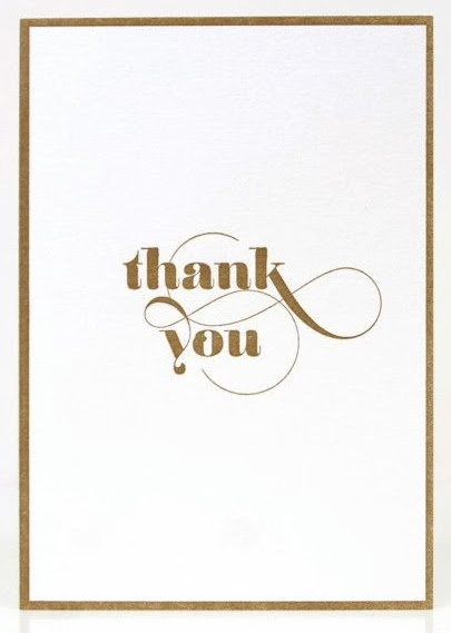 http://www.lateliergroup.com/product/thank-you-gold-letterpress-greeting-card/