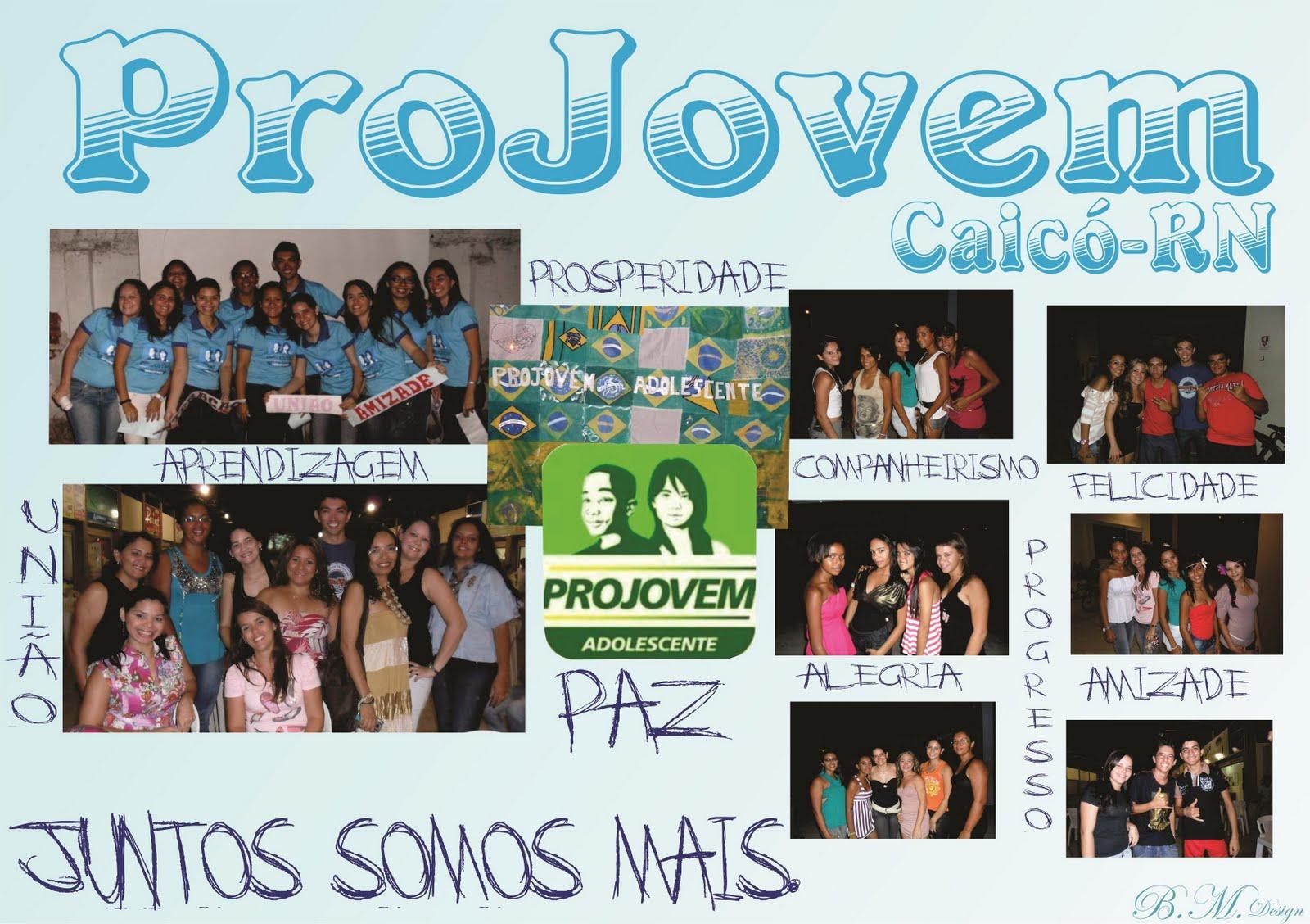 ProJovem Caicó