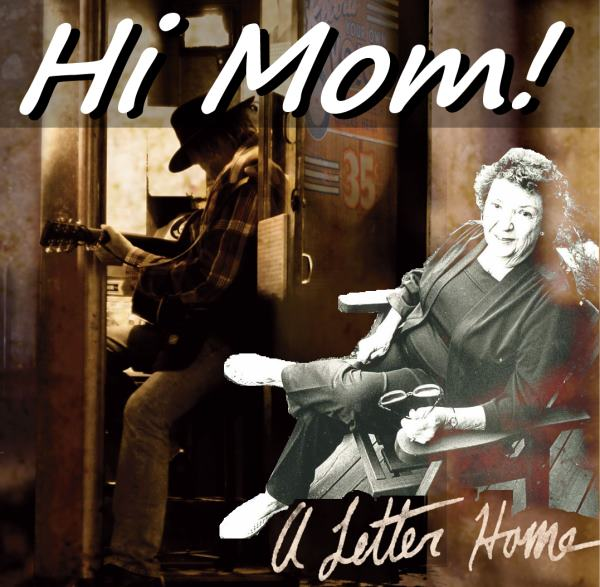Neil Young - A Letter Home - Mother Rassy