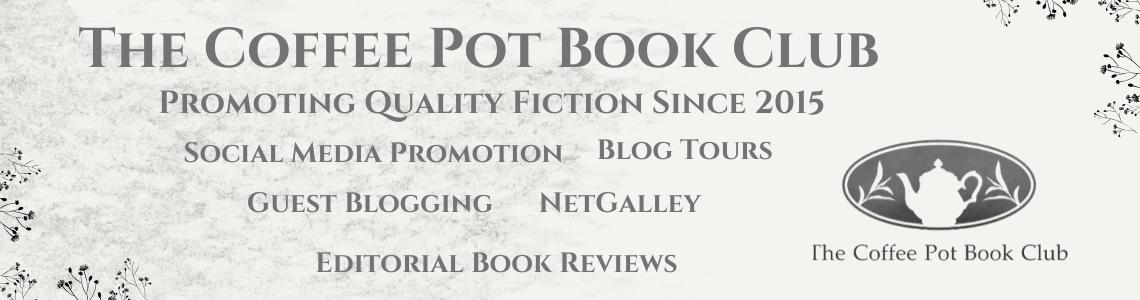 The Coffee Pot Book Club