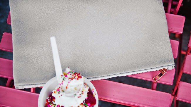 Popbasic Paloma Ice Cream - Hello, Handbag