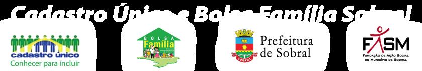BOLSA FAMILIA E CADUNICO SOBRAL