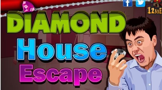 how to play excellent house escape