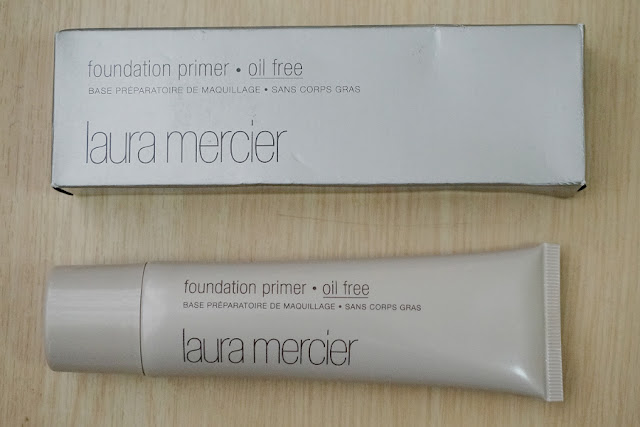 Laura Mercier Cosmetics Foundation Primer (Oil Free)