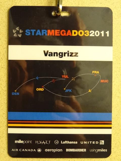 Flyer Talk Star Mega Do