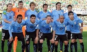 Ver Online Ver Arabia Saudita vs Uruguay / Amistoso Internacional (HD)