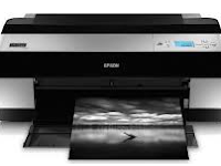 Epson Stylus Pro 3880 Driver Free and Review