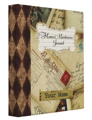 picture about Sidetracked Home Executives Printable Cards named Property-Regulate Binder? In this article are a Several of Your Designs! - Year