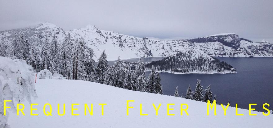 FREQUENT FLYER MYLES