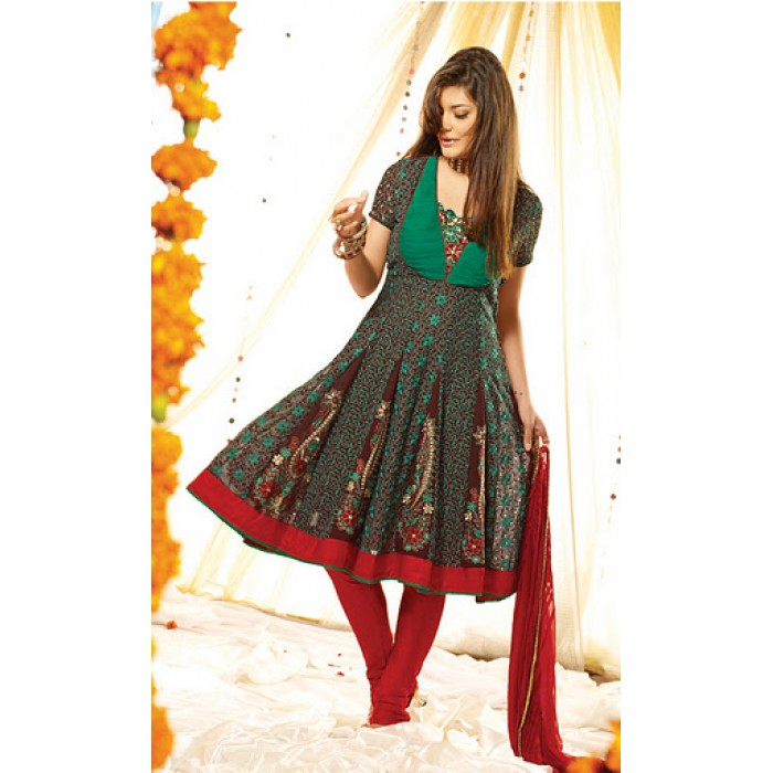 Latest Fashion Punjabi