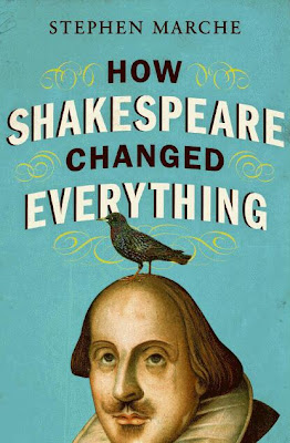 Book Review: How Shakespeare Changed Everything