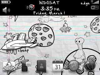Space Oddity (8520/9300 OS5) Preview 1