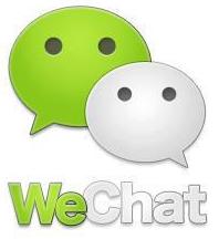 wechat cara daftar wechat silahkan download lalu install aplikasi ini
