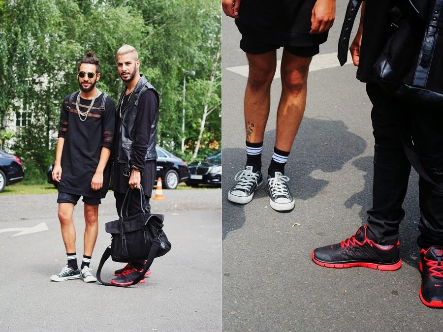 mercedes benz fashion week berlin street style myberlinfashion jasmin fatschild