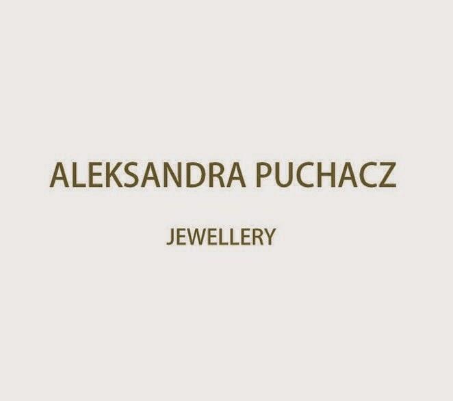 Aleksandra Puchacz Jewellery Bisquit porcelain Jewellery