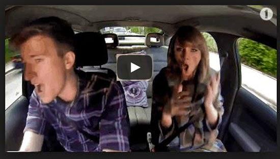 cars dancing الرقص بالسيارات