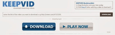 Kumpulan Situs Download Streaming Video