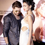 Sonal Chauhan Looks Sexy In White Dress At The Film '3G' Music and Trailer Launch