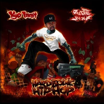 Kyo Itachi & Ruste Juxx – Hardbodie Hip Hop (CD) (2012) (FLAC + 320 kbps)
