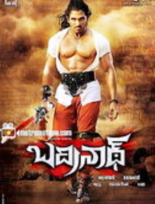 Watch Badrinath (2011) Telugu Movie Online