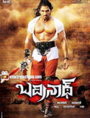 Watch Badrinath (2011) Telugu Movie Online