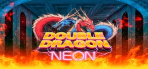 Torrent Super Compactado Double Dragon Neon PC