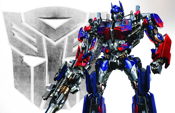 abigail and dolley transformers 3 movie review