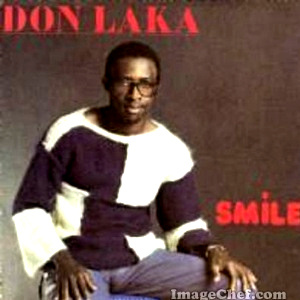 DON LAKA - Smile