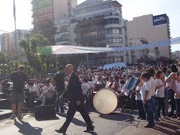 1er Festival de orq Juveniles Avellaneda 2012