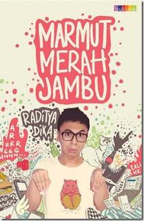 beli buku online raditya dika marmut merah jambu toko buku online murah